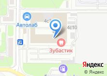 Компания «Баннер-Плюс - Реклано-производственная компания» на карте