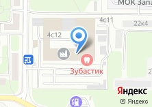 Компания «Норма-112» на карте
