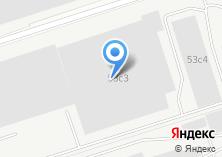 Компания «AutoVix» на карте