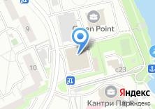 Компания «Флёр-Декор» на карте