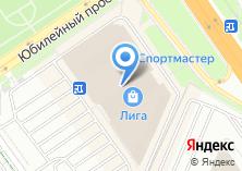 Компания «Компания Новострой» на карте