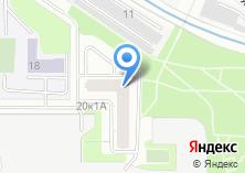 Компания «Сетистрой» на карте