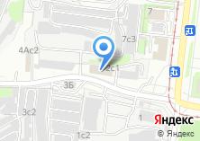 Компания «РОСАР+К» на карте
