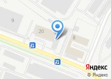 Компания «РББ ХОЛОД» на карте