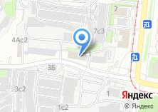 Компания «БМВ МИНИ АВТО» на карте