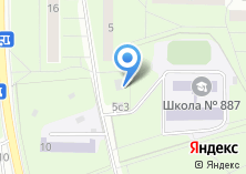 Компания «АвтоРусКар» на карте