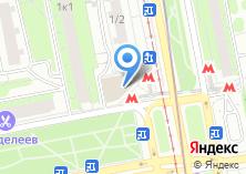 Компания «Мастерская Демидова» на карте
