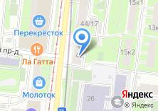 Компания «Вторые ручки» на карте