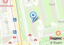 Компания «Металл+» на карте