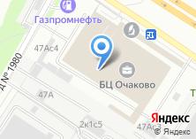 Компания «Связь и Энергетика» на карте