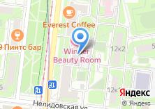 Компания «Детский сад №2259» на карте