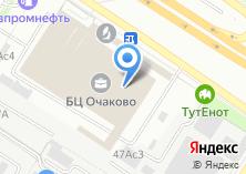 Компания «Ризалита» на карте