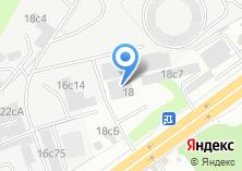 Компания «Бушеер» на карте