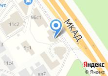 Компания «АГЗС Лоран-Эко» на карте