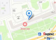Компания «АОСТ» на карте