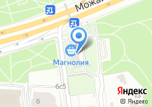 Компания «Южный двор» на карте