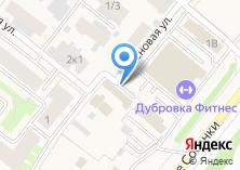 Компания «Бамтоннельстрой» на карте