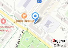 Компания «Яхонт» на карте