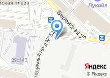 Компания «Студия аэрографии Ильнура Мансурова» на карте