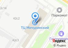Компания «Орбита-Мебель.ру» на карте
