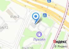 Компания «Автостекло.pro» на карте