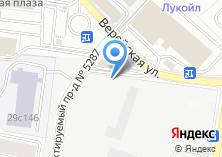 Компания «Shinamashina.ru» на карте