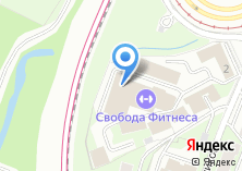 Компания «ЮникомСтрой» на карте