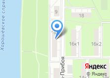 Компания «СТЕЛЛА-Б» на карте