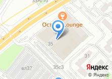 Компания «Олекс авто» на карте
