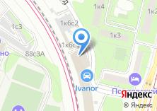 Компания «МК Электрикофф» на карте