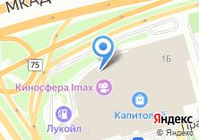Компания «LTB» на карте