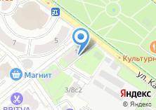 Компания «Мировые судьи Химкинского района» на карте