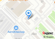 Компания «Дента-Рус» на карте