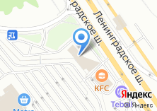 Компания «Дом Авто» на карте