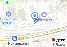 Компания «ТДС» на карте