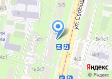 Компания «Линда Клявина» на карте