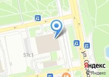 Компания «Суперлюкс» на карте