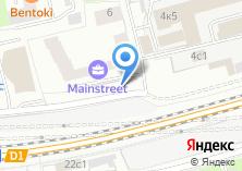 Компания «Сауна-маркет» на карте