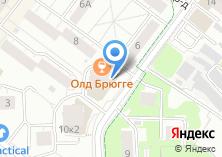 Компания «ArtPix» на карте