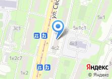 Компания «Центр полиграфических услуг на ул. Свободы» на карте