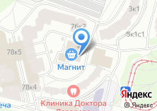 Компания «Пивной домик» на карте