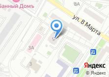 Компания «9 Служба» на карте