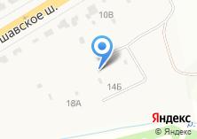 Компания «ДомСнофф» на карте