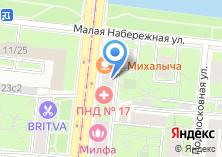 Компания «Вадим-Люкс» на карте