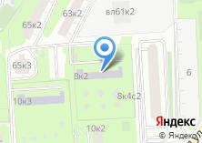 Компания «Детский сад №890» на карте