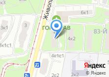 Компания «Мастер и Компания» на карте