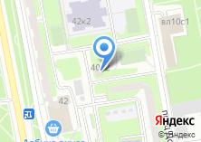 Компания «ОГМ-снаб» на карте