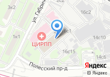 Компания «PRIMAGINARY (Примэджинари)» на карте