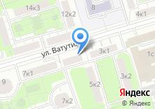 Компания «им. XXI-го съезда КПСС» на карте