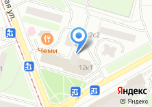 Компания «Цифровой фотоцентр на Живописной» на карте